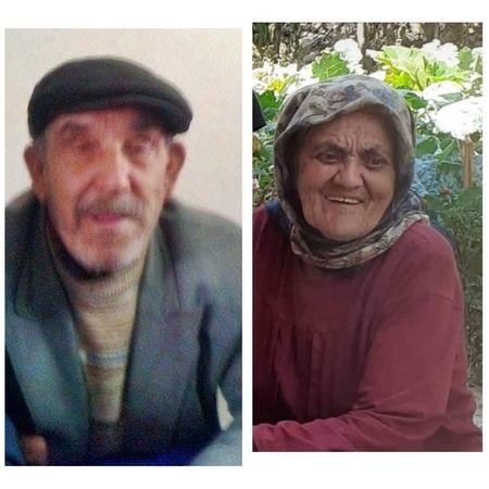 Yaşlı çiftin öldüğü yangın ile ilgili acı detay