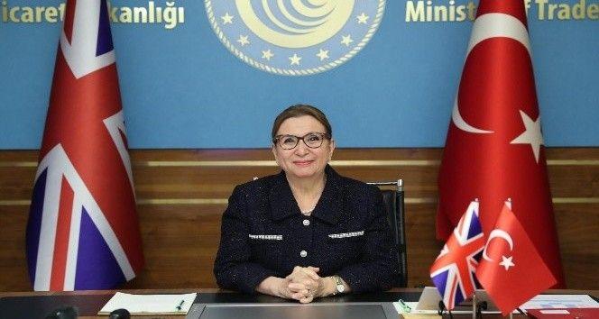 Uzmanlar İngiltere ile imzalanan Serbest Ticaret Anlaşması'nı değerlendirdi