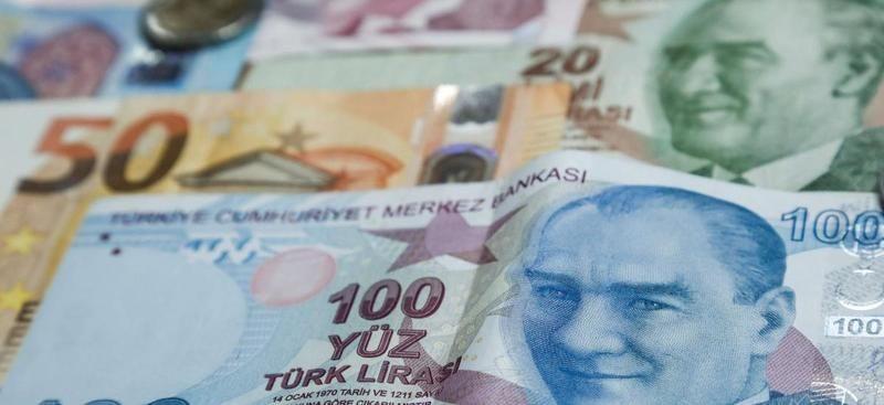 Türk Lirası 2020'de en fazla değer kaybeden ikinci para birimi oldu