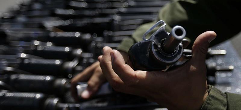 Almanya'dan milyarlık silah ihracatı: Hangi ülkelere satıldı?