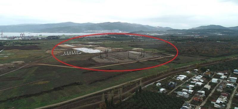'Yerli otomobil fabrikası inşaatı, beş aydır yerinde sayıyor'
