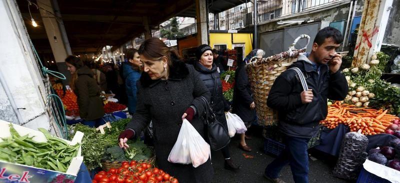 Aralık enflasyonu açıklandı, memur ve emekli 2021 maaş zammı belli oldu