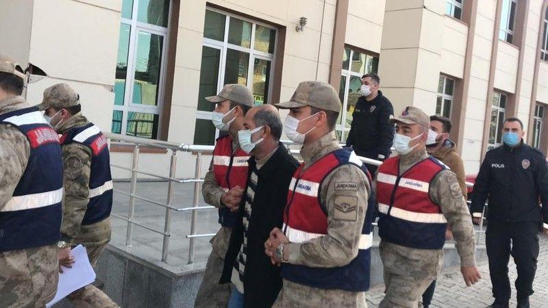 Şanlıurfa'da 2 cinayetin zanlısı kümeste yakalandı