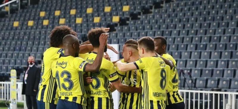 Fenerbahçe'den Beinsports'a tepki