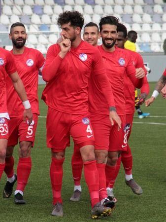 Süper Lig istedi, Murat Sancak aldı