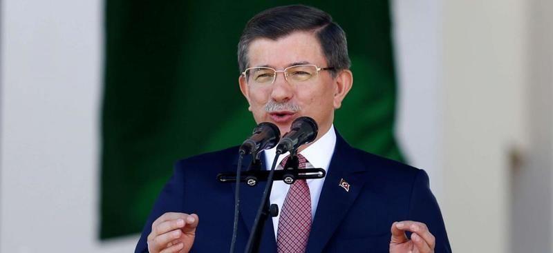 Davutoğlu: 'Erdoğan yakında tasfiye edilecek'