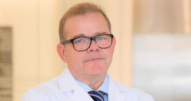 'Parkinson hastalığı 10 milyondan fazla insanı etkiliyor'