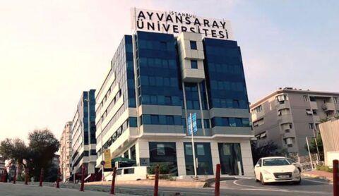 Ayvansaray Üniversitesi 15 öğretim ve araştırma görevlisi alacak