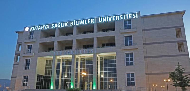 Kütahya Sağlık Bilimleri Üniversitesi Öğretim Görevlisi alacak
