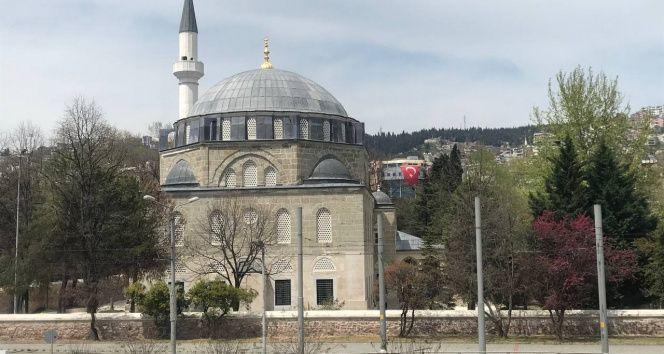 Mimar Sinan'ın 441 yıllık eseri, cuma namazıyla yeniden ibadete açıldı