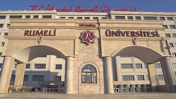 İstanbul Rumeli Üniversitesi 7 öğretim üyesi alacak