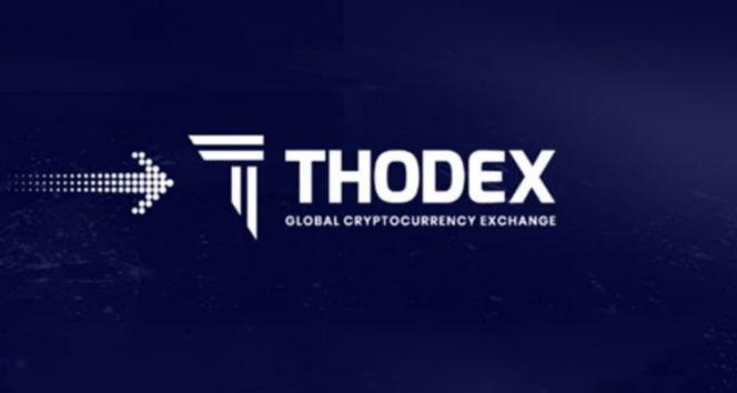 Thodex'teki şüpheli hareketleri yabancı yatırımcı farketmiş