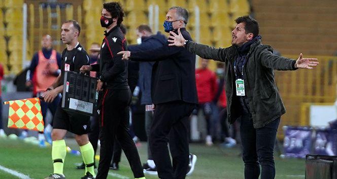 Emre Belözoğlu: 'Şahsi hedeflerimden öte Fenerbahçe'nin hedeflerine odaklandım'