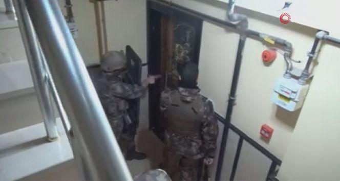 Eylem hazırlığı yapan 3 DEAŞ'lı tutuklandı