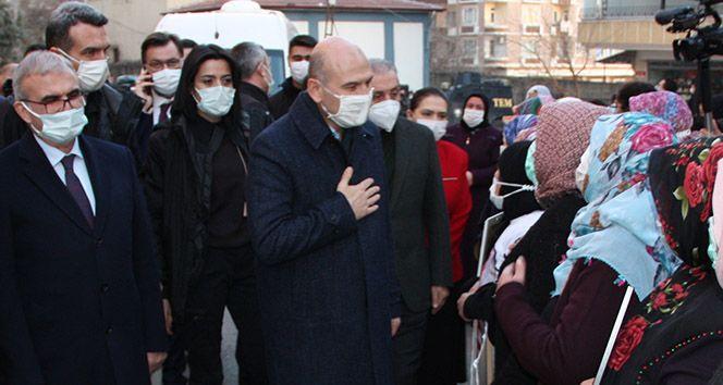 HDP önündeki anneler zafere yürüyor - 606 günde neler oldu?