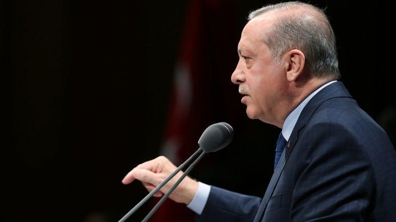 Erdoğan'dan İsrail açıklaması: Bedel ödemek gerekiyorsa çekinmeyiz