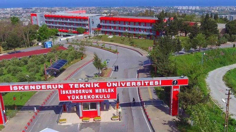 İskenderun Teknik Üniversitesi 15 akademik personel alacak