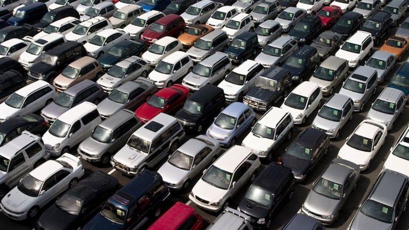 Mayısta en çok satan ikinci el otomobiller
