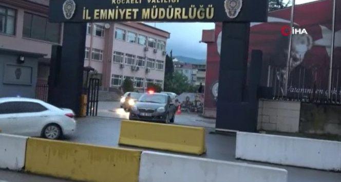 Silah kaçakçılarına 3 ilde eş zamanlı operasyon: 22 gözaltı