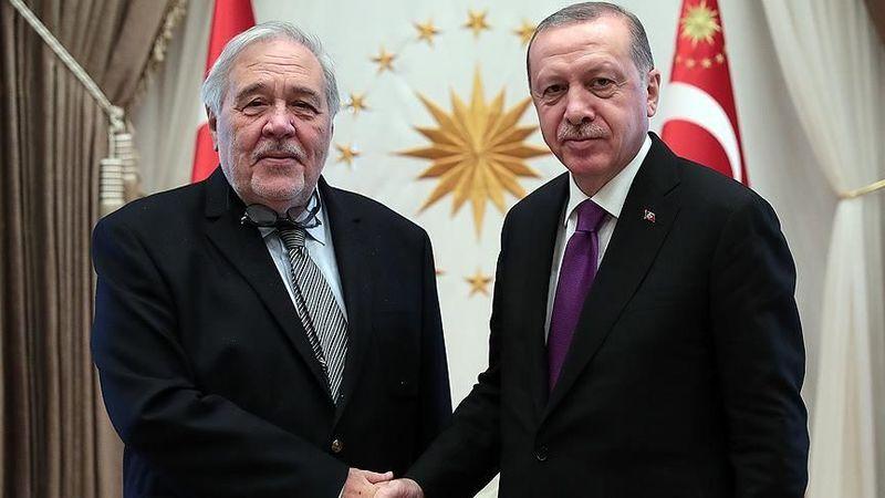 """Erdoğan """"Kömürü Uzun Mehmet buldu"""" dedi: Ortaylı gerçeği açıklamıştı"""