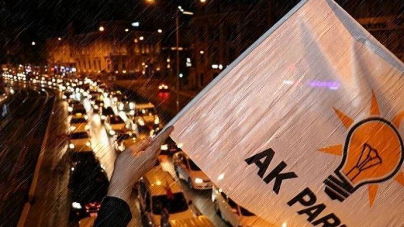 Alt kadroların umutları öldü, AKP'nin alt kadroları gemiyi terk ediyor