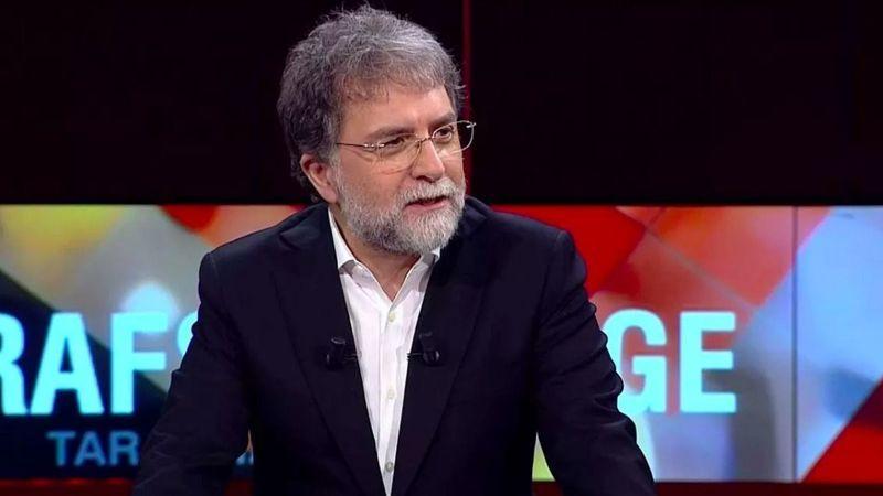 Ahmet Hakan: Silahla poz veren kişilerden korkmayın