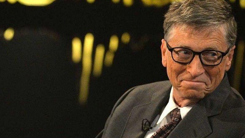 Meğer, Bill Gates yetiştiriyor, biz de yiyormuşuz!