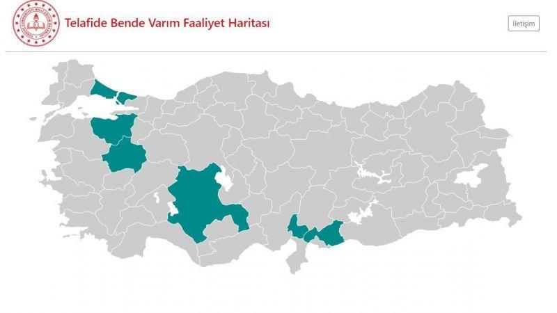 """Türkiye'de eğitimin özeti! MEB'de """"-de, -da"""" krizi!"""