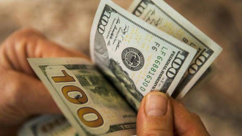 Levent Üzümcü dolar kurunu yükseltiği gerekçesiyle ifade verdi