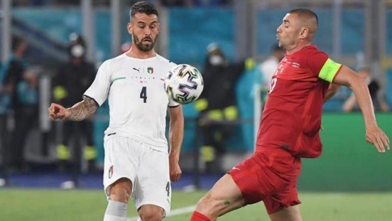 İtalya, Türkiye'yi 3-0 mağlup etti