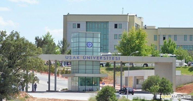 Uşak Üniversitesi 11 Öğretim Görevlisi alıyor