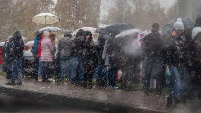 Hava durumu: Meteoroloji il il uyardı! Sağanak yağış etkili olacak
