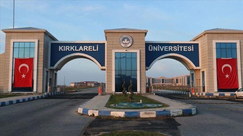 Kırklareli Üniversitesi 10 Araştırma ve Öğretim Görevlisi alıyor