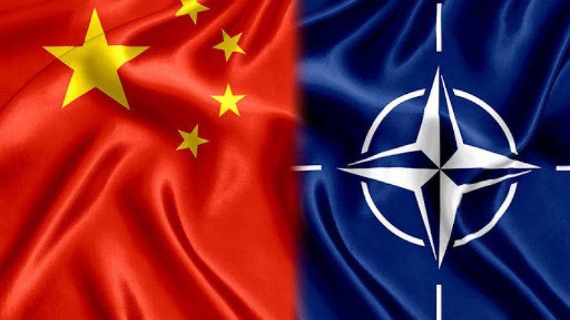 Çin'den NATO'ya sert tepki! Sistemik meydan okumalara karşı duracağız