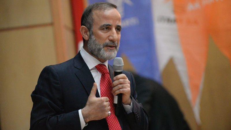 Meclis'te gergin anlar: AKP'li Kiler'den CHP'li vekillere hakaret