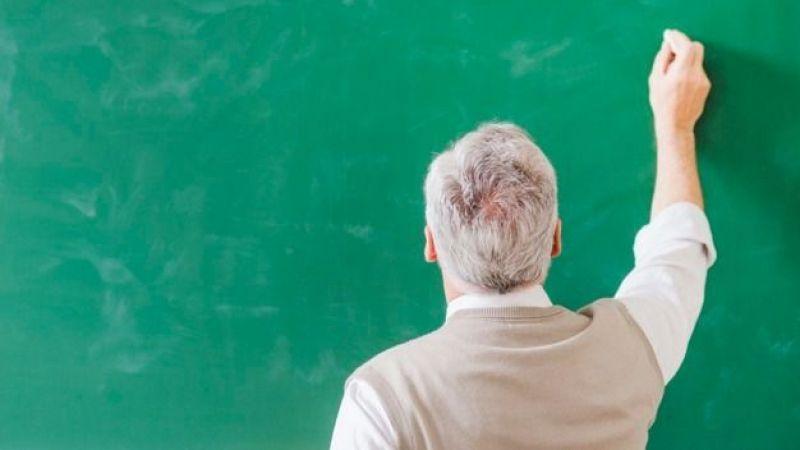 """""""Öğretmenlik meslek kanunu"""" taslaklarda kaldı"""