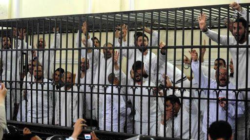 """Arap Konseyi, Mısır'daki idamlara """"direnin"""" çağrısı yaptı"""