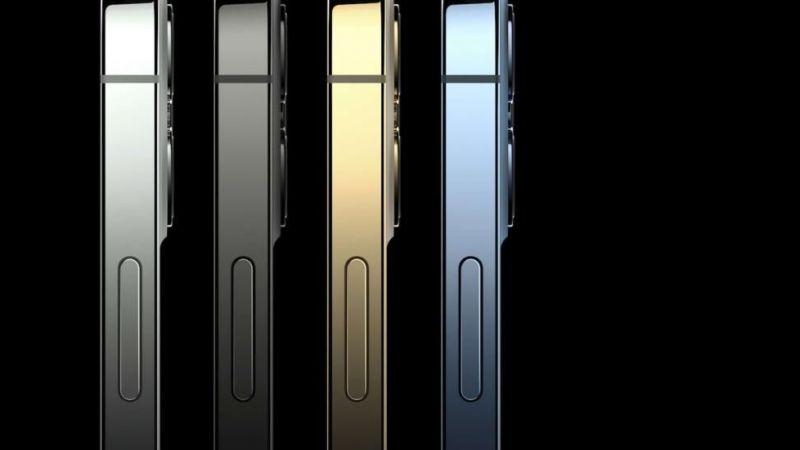 iPhone 13 fiyatları belli oldu