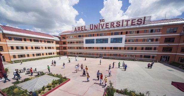 İstanbul Arel Üniversitesi 65 Öğretim Elemanı alıyor