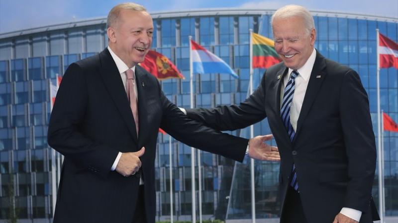 Biden yönetiminden kritik 'Kabil Havalimanı' açıklaması