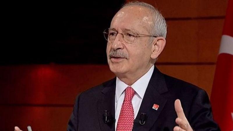 Kılıçdaroğlu, teşkilata seslendi: Birbirini yiyen örgüt istemiyorum