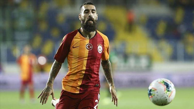 Jimmy Durmaz'dan Fatih Terim açıklaması