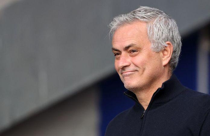 Jose Mourinho'dan Beşiktaş talebi