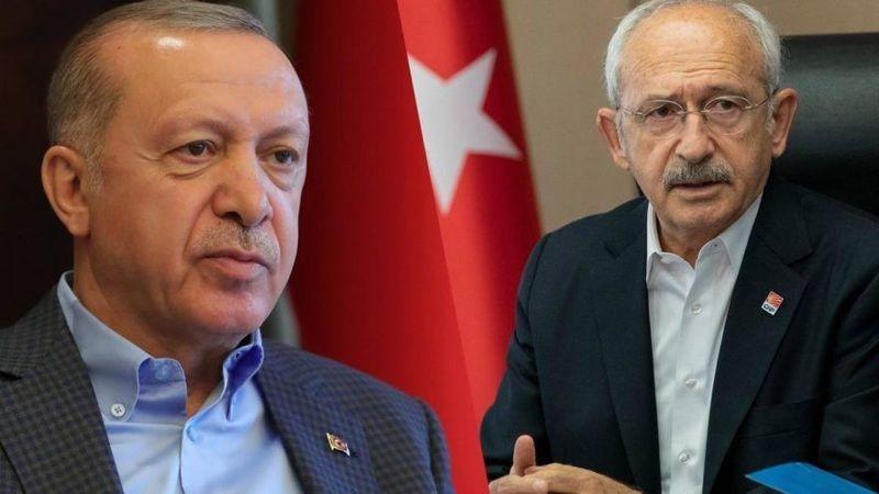 Kılıçdaroğlu'ndan Erdoğan çıkışı: Sesi çıkmıyorsa işe ortak demektir