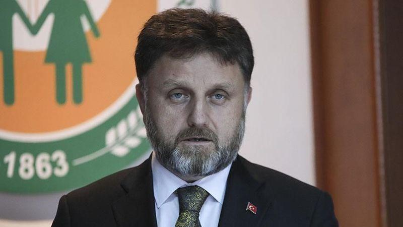 Hukuksuz genel müdürün RAZİ gizemi!