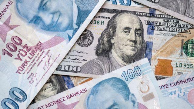 Hazine'den doları düşürecek dev hamle! Mahfi Eğilmez'den dolar tahmini