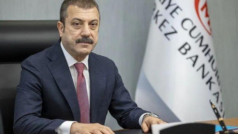 Merkez Bankası'ndan kritik Türk Lirası hamlesi