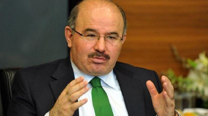 AKP'li eski Bakan Hüseyin Çelik'ten rüşvet çıkışı! Çarkı anlattı