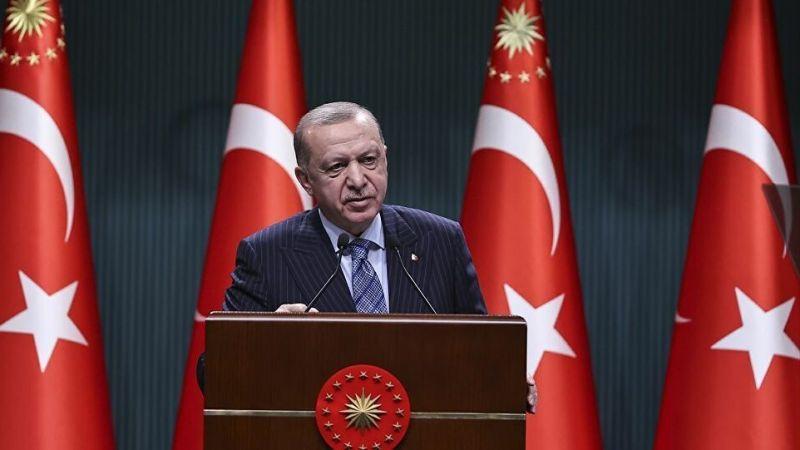 Cumhurbaşkanı Erdoğan imzaladı! Artık O Gün ...