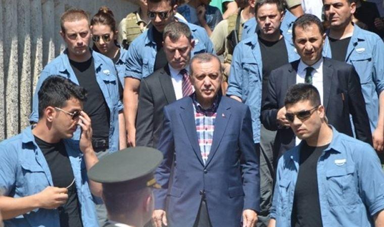 'Erdoğan'ın kaç koruması var' sorusuna cevap geldi: Yeteri kadar